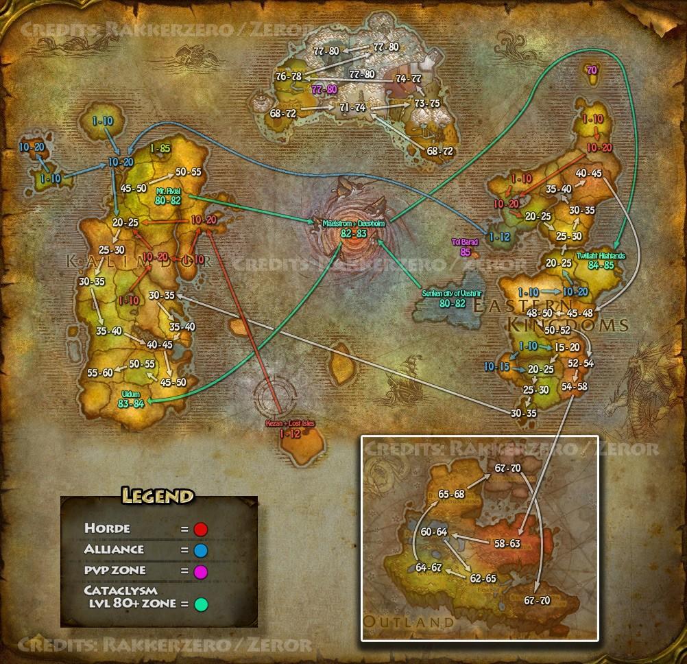 cartographe 3.3.5